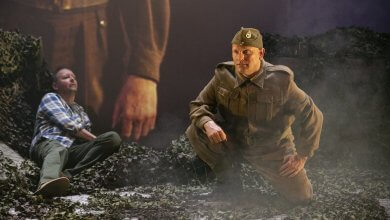 Photo of The Soldier's Return – Opera Sunderland