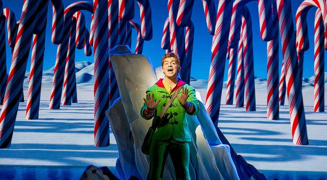 Photo of Elf – The Musical – Theatre Royal, Plymouth