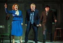 Photo of The Last Temptation of Boris Johnson – Northern Stage, Newcastle