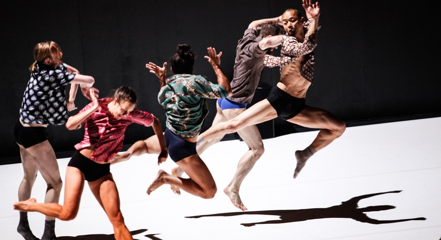 Photo of Emmanuel Gat Dance: Works – The Lowry, Salford
