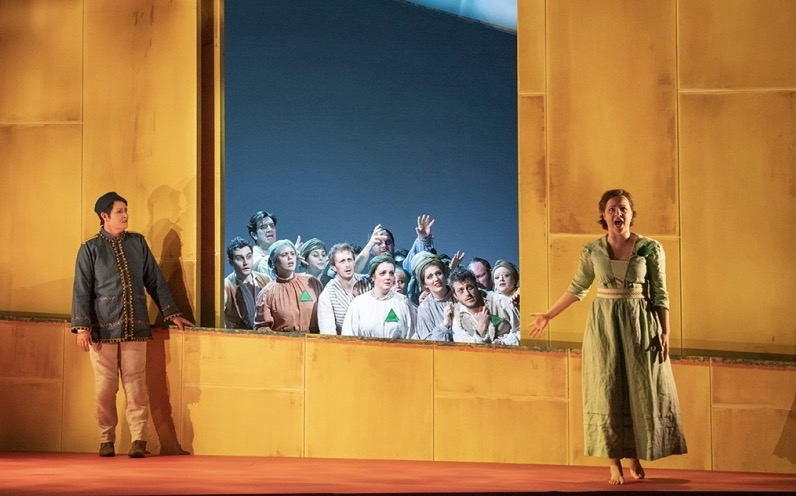 Photo of English Touring Opera: Idomeneo – Storyhouse, Chester