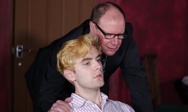Photo of Entertaining Mr Sloane – Blue Orange Theatre, Birmingham
