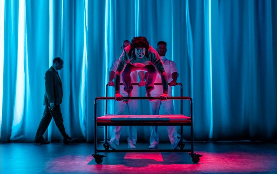 Photo of Equus – Trafalgar Studios, London