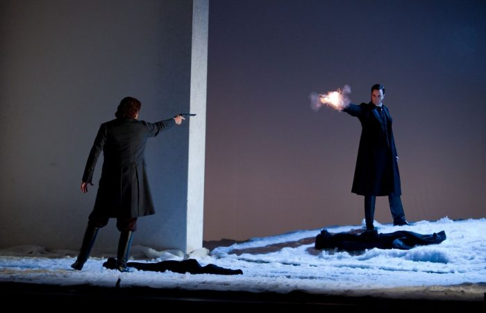 Photo of Eugene Onegin – Bristol Hippodrome