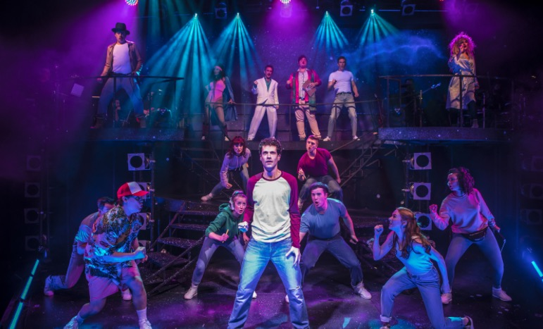Photo of Eugenius! – The Other Place, London