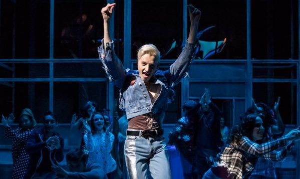 Photo of Everybody's Talking About Jamie – Crucible Theatre, Sheffield