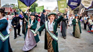 Photo of Everything Is Possible: The York Suffragettes – York Theatre Royal and Pilot Theatre