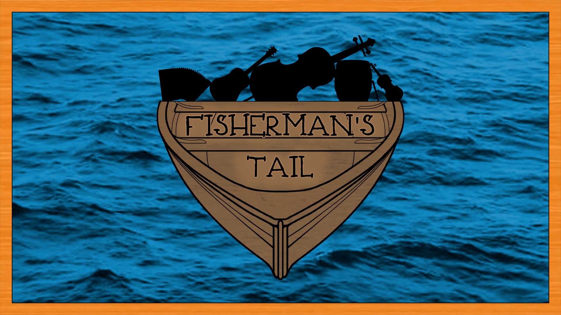 Photo of FIFTY WORD FRINGE PITCH…Fisherman's Tail