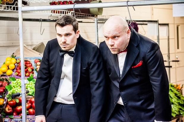 Photo of BRIGHTON BITES: The Fabulous Bäckström Brothers
