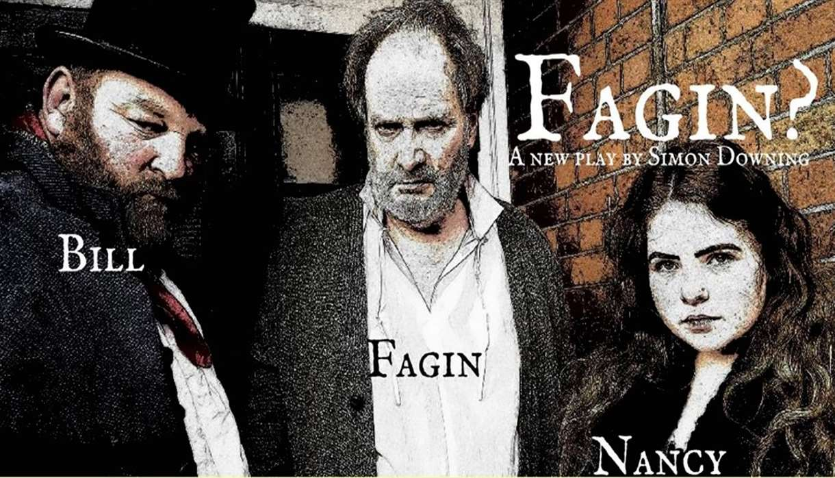 Photo of Fagin? – The Cygnet Theatre, Exeter
