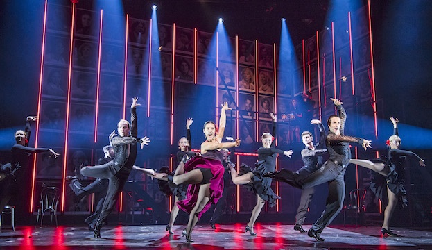 Photo of Fame the Musical – Grand Theatre, Wolverhampton