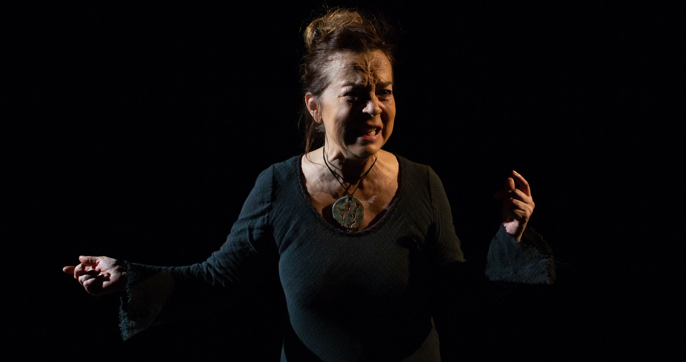 Photo of FIFTY WORD FRINGE PITCH…Francesca Bartellini on Father