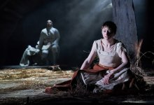 Photo of Faustus: That Damned Woman – The HOUSE, Birmingham REP
