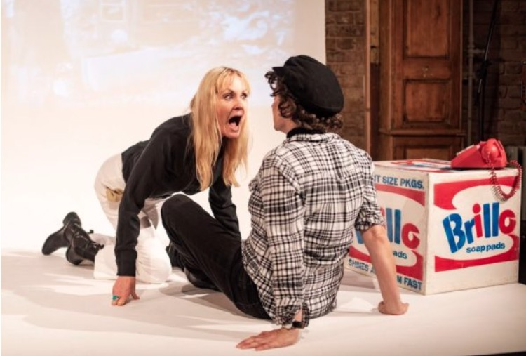 Photo of Femme Fatale – Omnibus Theatre, London