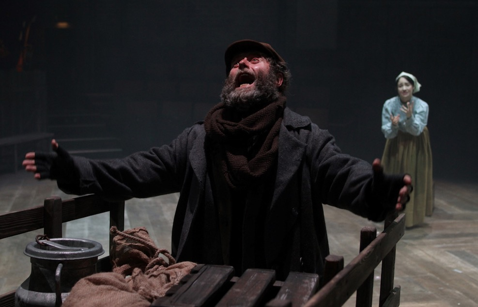 Photo of Fiddler on the Roof – Liverpool Everyman, Liverpool