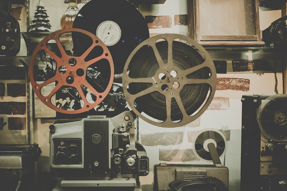 Photo of The Reviews Hub - Film