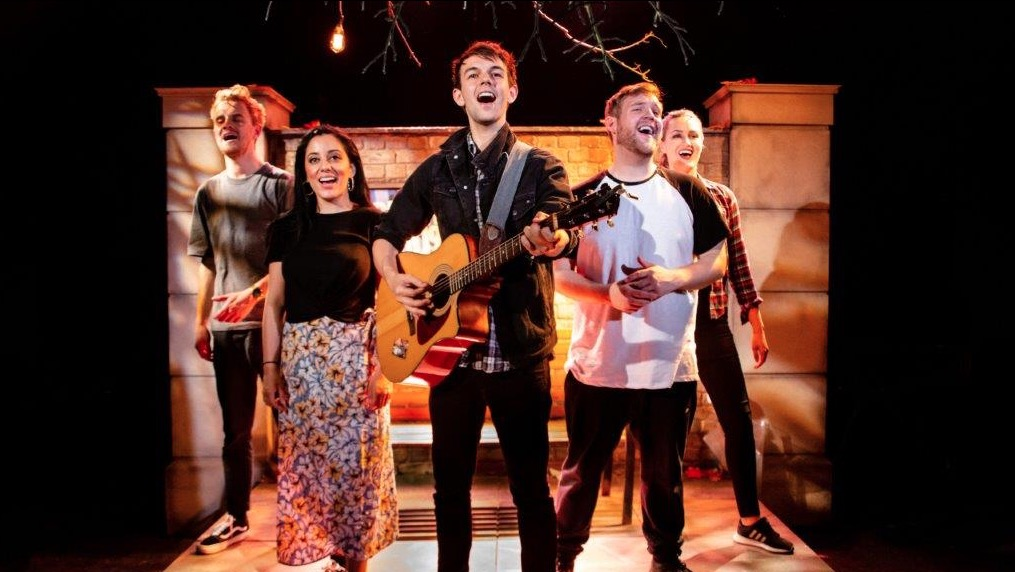 Photo of Fiver – Southwark Playhouse, London
