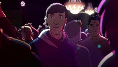 Flee - London Film Festival