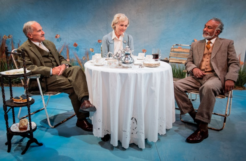 Photo of For Services Rendered – Jermyn Street Theatre, London