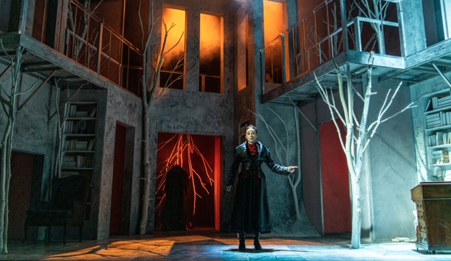 Photo of Mary Shelley's Frankenstein – Aylesbury Waterside Theatre