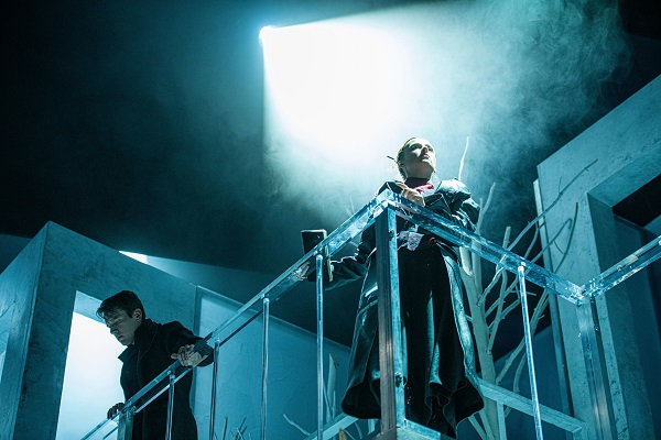Photo of Frankenstein – Marlowe Theatre, Canterbury