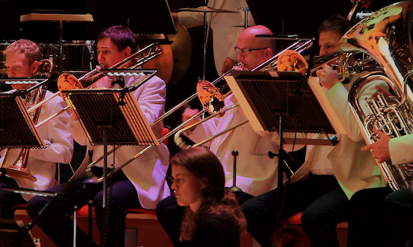 Photo of Friday Night Classics: John Williams at The Oscars – Symphony Hall, Birmingham