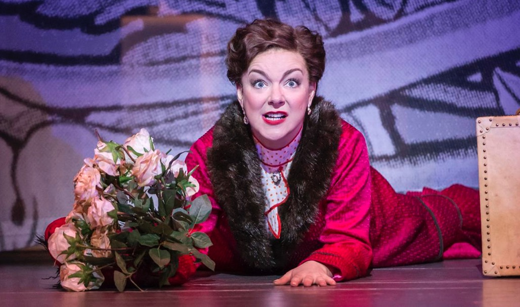 Photo of Funny Girl – Birmingham Hippodrome