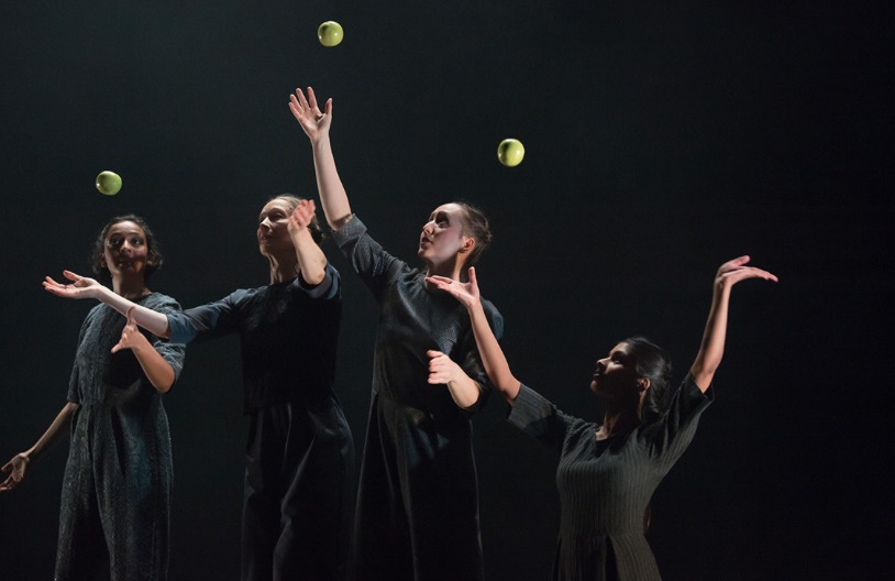 Photo of Gandini Juggling: Sigma – The Lowry, Salford