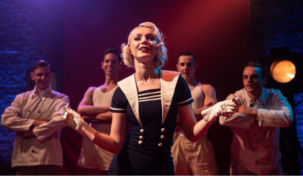 Photo of Gentlemen Prefer Blondes – Union Theatre, London
