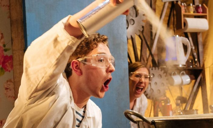 Photo of George's Marvellous Medicine – West Yorkshire Playhouse, Leeds