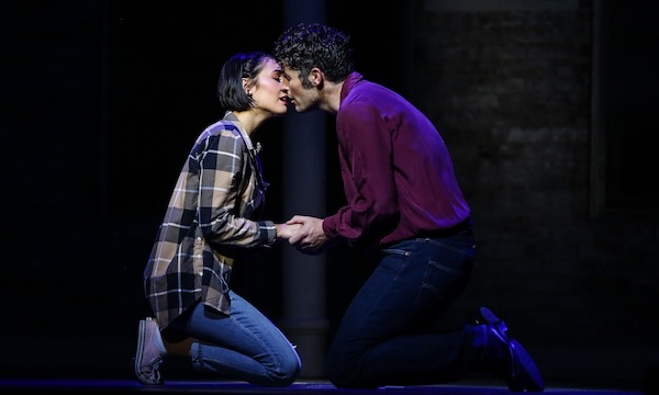Photo of Ghost: The Musical – Festival Theatre, Edinburgh