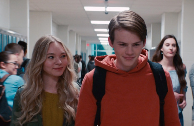 Photo of FILM REVIEW: Giant Little Ones