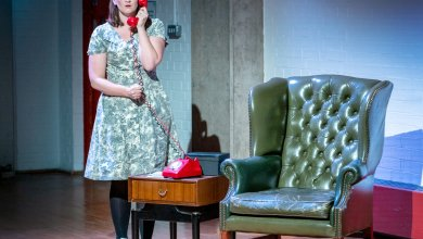 Photo of La Voix Humaine/Reflections on La Voix Humaine – Leeds Playhouse