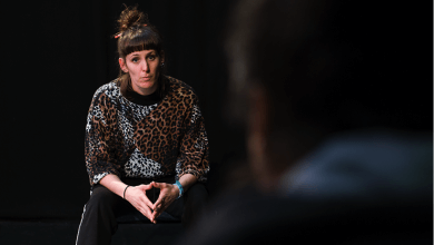 Photo of The Glass Will Shatter –  Omnibus Theatre, London