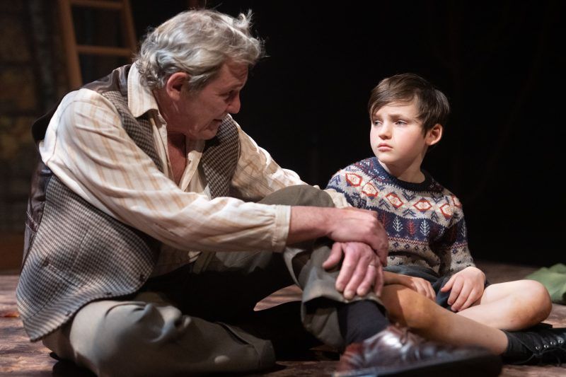 Photo of Goodnight, Mister Tom – East Riding Theatre, Beverley