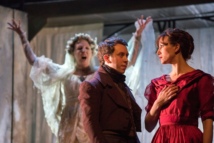 Photo of Great Expectations – Northcott Theatre, Exeter