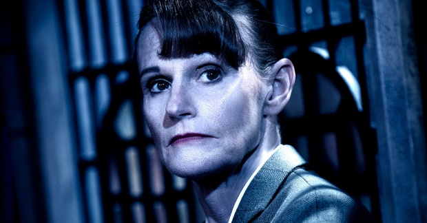 Photo of INTERVIEW: Gwyneth Strong praises diverse roles for women ahead of her performance as Mrs Boyle in a new national tour of Agatha Christie's classic, The Mousetrap