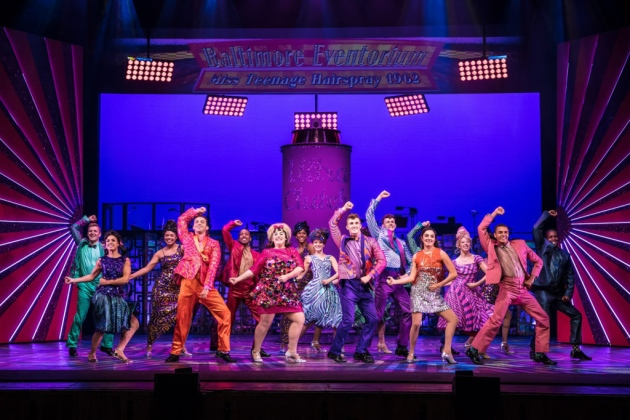 Photo of Hairspray – Bristol Hippodrome