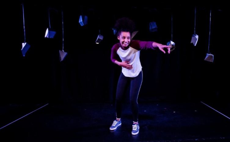 Photo of Half Breed  – Soho Theatre, London