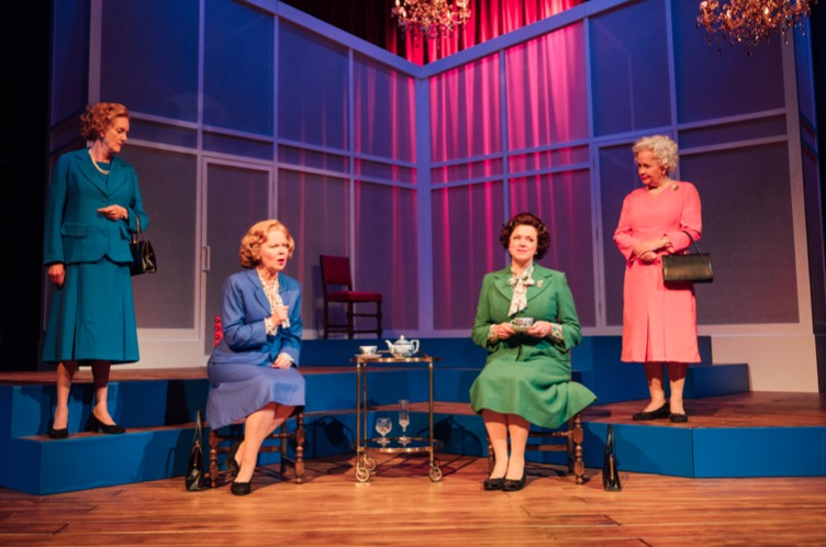Photo of Handbagged – Oldham Coliseum, Oldham.