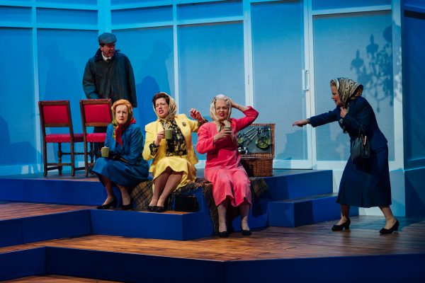 Photo of Handbagged – Theatre Royal, York