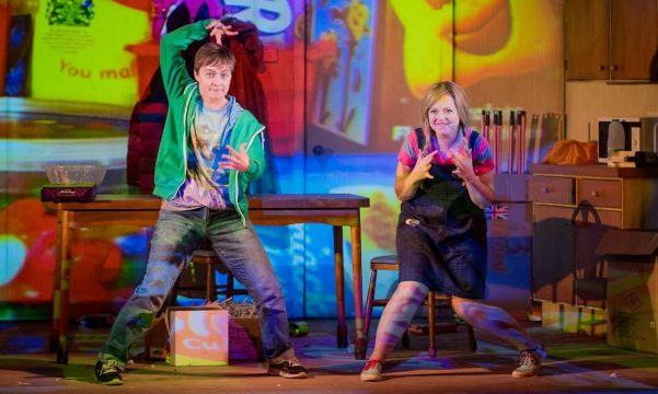 Photo of Hansel and Gretel – The Grand, Leeds