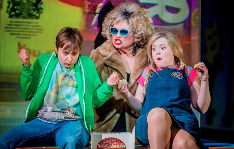 Photo of Hansel and Gretel (Opera North) – The Lowry, Salford