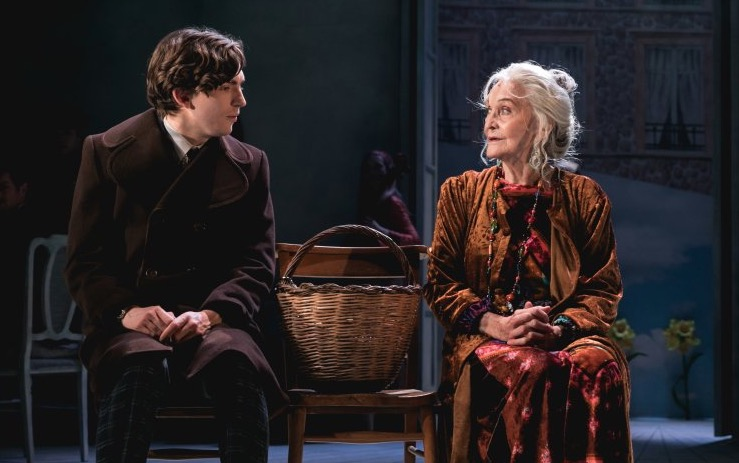 Photo of Harold and Maude – Charing Cross Theatre