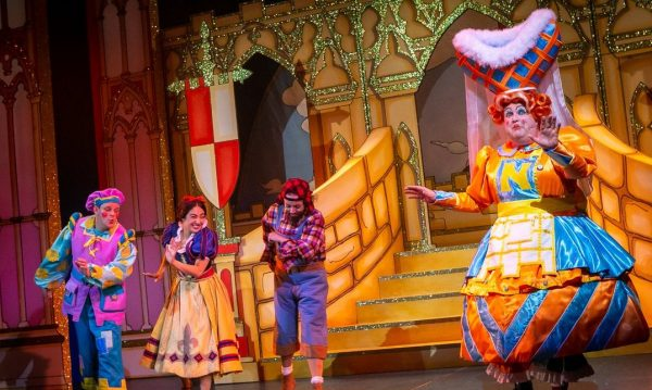 Photo of Snow White – Harrogate Theatre