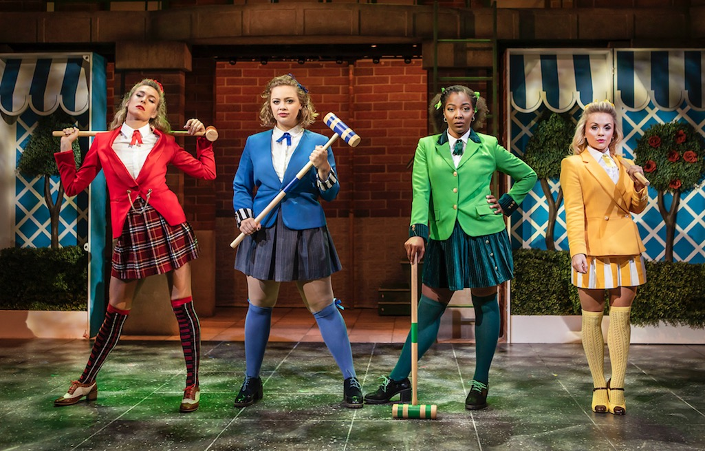 Photo of Heathers The Musical – Theatre Royal Haymarket, London