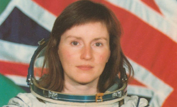 Photo of An Evening with Helen Sharman – Town Hall, Birmingham