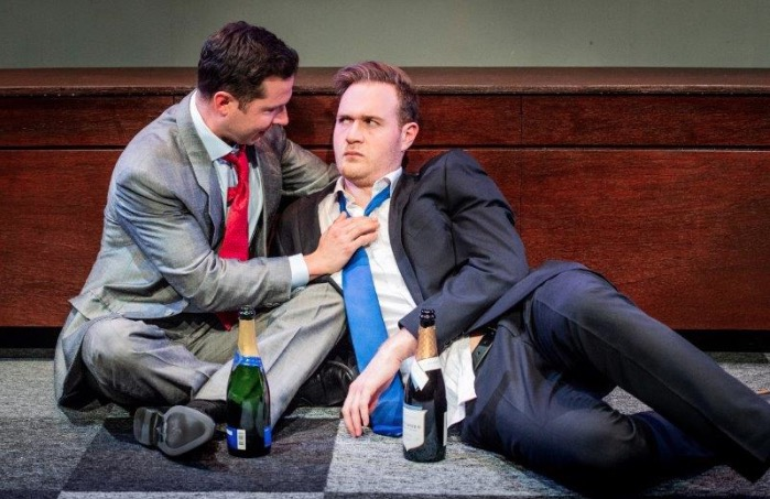 Photo of Hell Yes I'm Tough Enough – Park Theatre, London