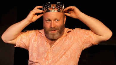 Photo of The Six Wives of Henry VIII –  King's Head Theatre, London