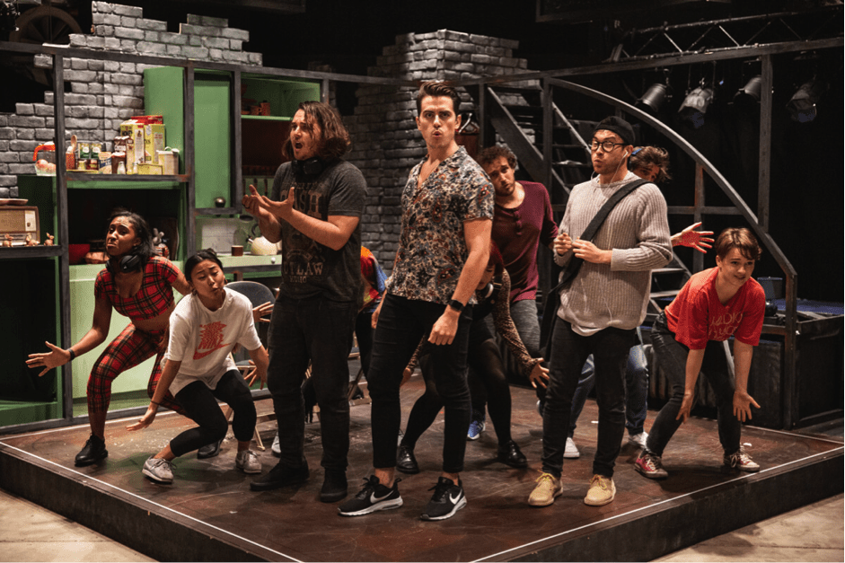 Photo of High Fidelity – Turbine Theatre, London